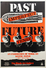 Past Imperfect Future Tense Poster